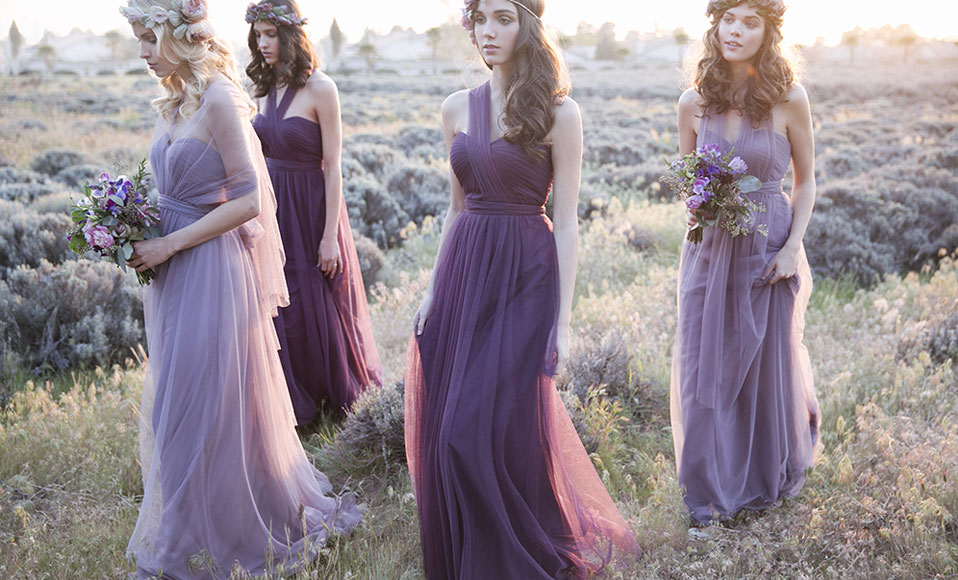 Help! My Bridesmaids Can\'t Agree on a Dress. – The Affordable Day of ...